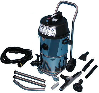 svk45 wet and dry industrial vacuum cleaner